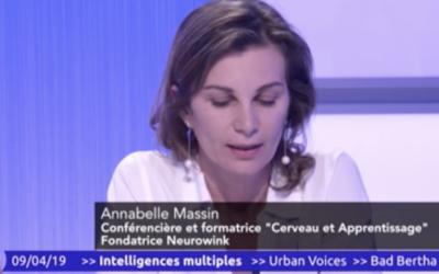Interview plateau sur Télénantes (chaîne 26) – Emission «La Quotidienne» présentée par Adrien GODET.